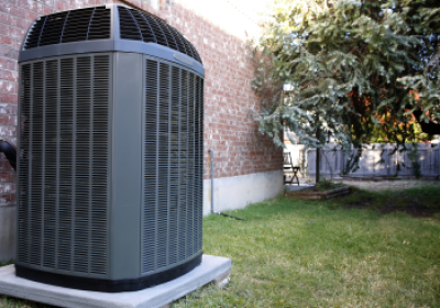 RESIDENTIAL A/C